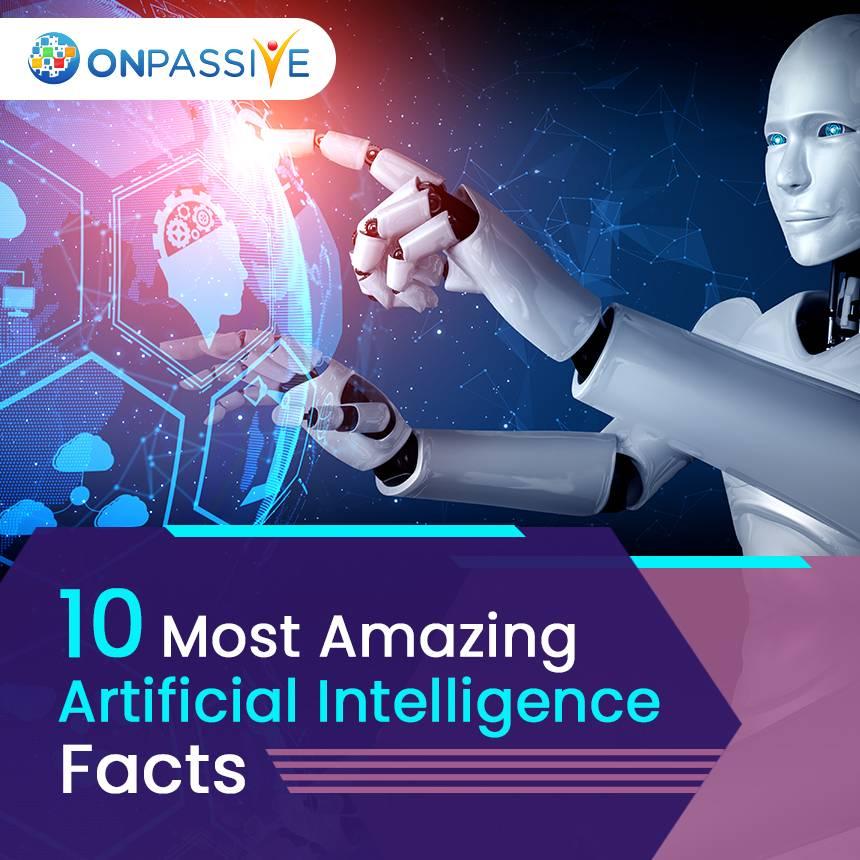 OnPassive Artificial Intelligence