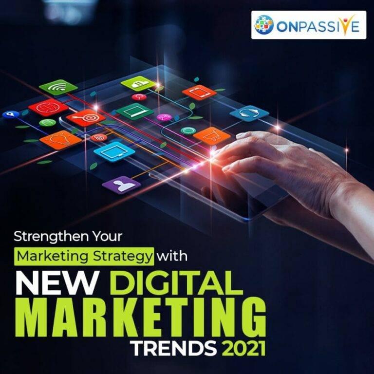 OnPassive Digital Marketing