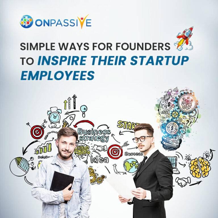 OnPassive Founders