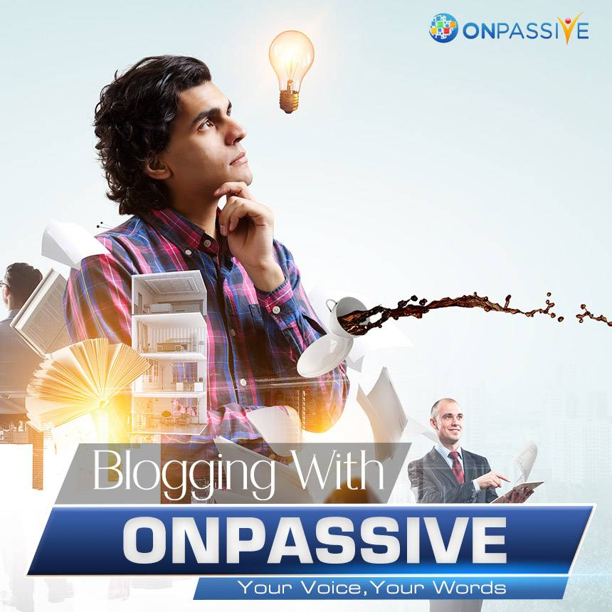 OnPassive Video Blogging