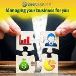 OnPassive Video Managing
