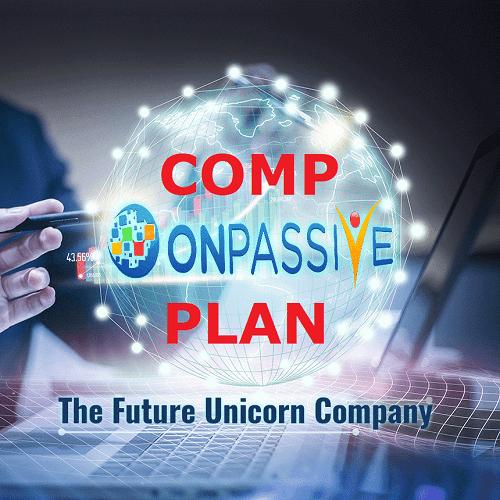 OnPassive Compensation Plan