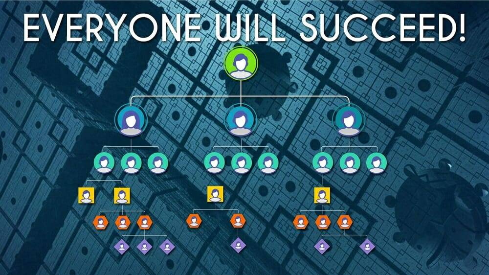 OnPassive Everyone Will Succeed