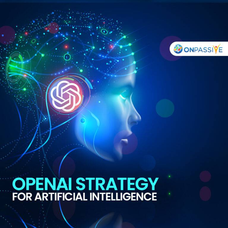OnPassive Artificial Intelligence