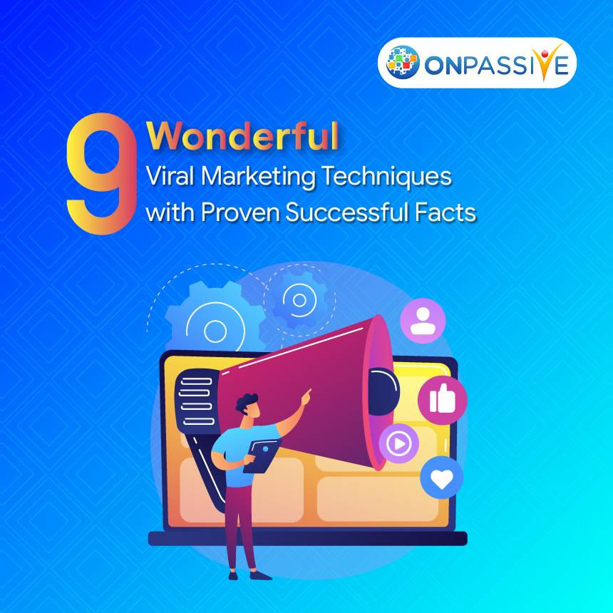 OnPassive Marketing Facts