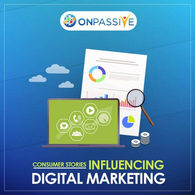 OnPassive Marketing